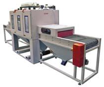 Автоматические и конвейерные системы Guyson